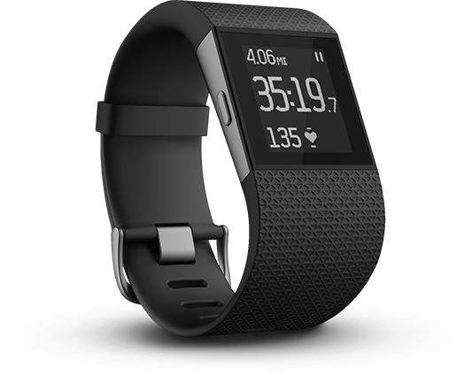 Free Fitbit Surge